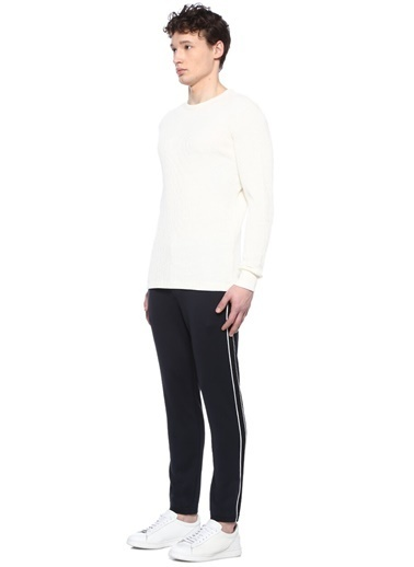 Theory Sweatshirt Krem